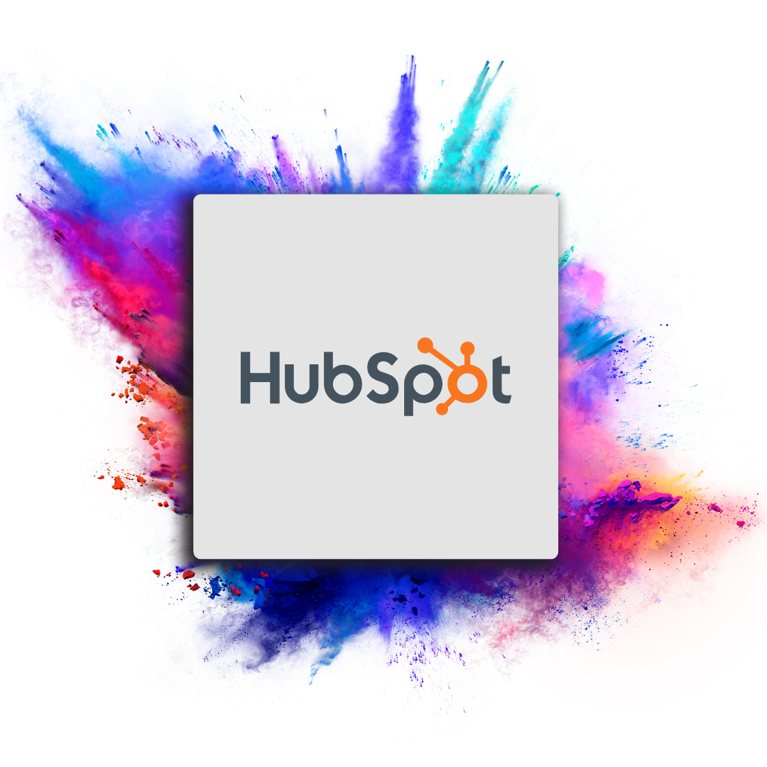 hubspot page picture